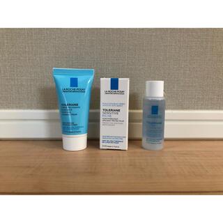LA ROCHE-POSAY - ラッシュポゼ 洗顔 化粧水 保湿クリーム サンプルセット