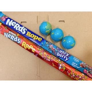 ナーズロープ 地球グミ お菓子