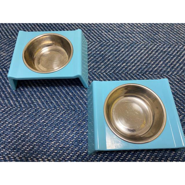 ブリッジボウル S  2個セット 超小型犬 小型犬などに… その他のペット用品(犬)の商品写真