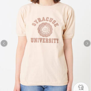 ジャーナルスタンダード(JOURNAL STANDARD)のgoodwear  journal standard relume tシャツ(Tシャツ(半袖/袖なし))
