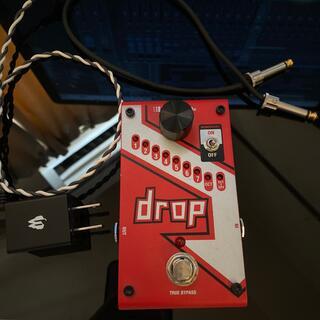 DigiTech drop (箱なし)(エフェクター)