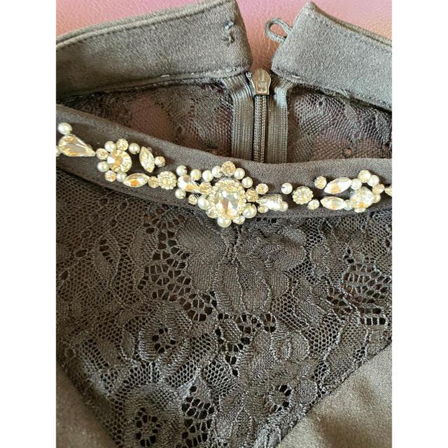 JEWELS(ジュエルズ)のjewels ドレス  キャバ ワンピース ナイトドレス レディースのフォーマル/ドレス(ナイトドレス)の商品写真
