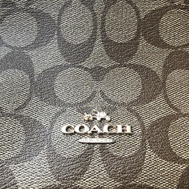 COACH(コーチ)のCOACHショルダー&ハンドバッグ レディースのバッグ(ハンドバッグ)の商品写真