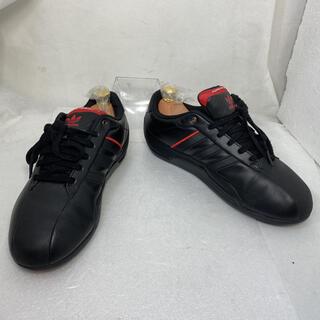アディダス(adidas)の【adidas porsche design】アディダススニーカー 25.5cm(スニーカー)