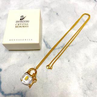 スワロフスキー(SWAROVSKI)のスワロフスキー ネックレス(ネックレス)