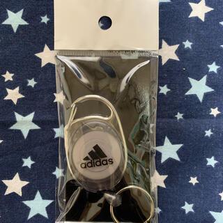 アディダス(adidas)のアディダス  非売品 キーホルダー(キーホルダー)