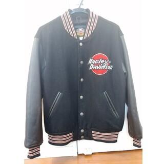 ハーレーダビッドソン(Harley Davidson)のハーレーダビッドソン 革ジャン L(ライダースジャケット)