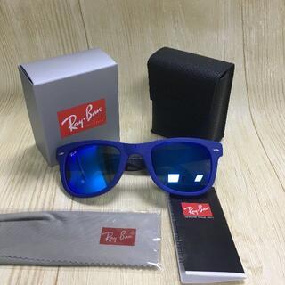 レイバン(Ray-Ban)のレイバンサングラスRB4105-6020-17(サングラス/メガネ)