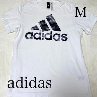 adidas - adidas カットソー Tシャツ