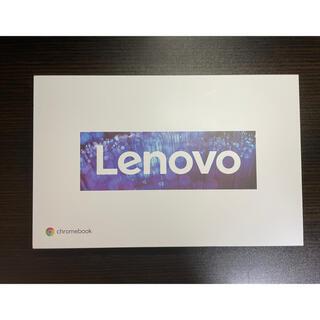 レノボ(Lenovo)のIdeaPad Duet Chromebook ZA6F0038JP(タブレット)