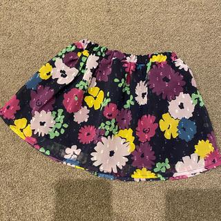 ケイトスペードニューヨーク(kate spade new york)のkatespade スカート Tシャツ 80cm(スカート)
