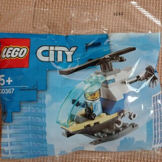 レゴ(Lego)の《新品、未開封》レゴ(模型/プラモデル)