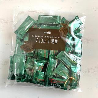 明治 - 明治チョコレート効果 カカオ72%