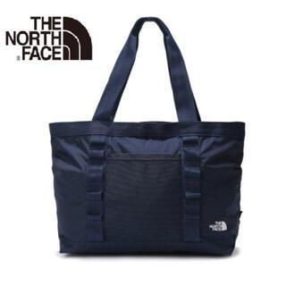 THE NORTH FACE - 海外限定 ノースフェイス アーバン トートバッグ ネイビー