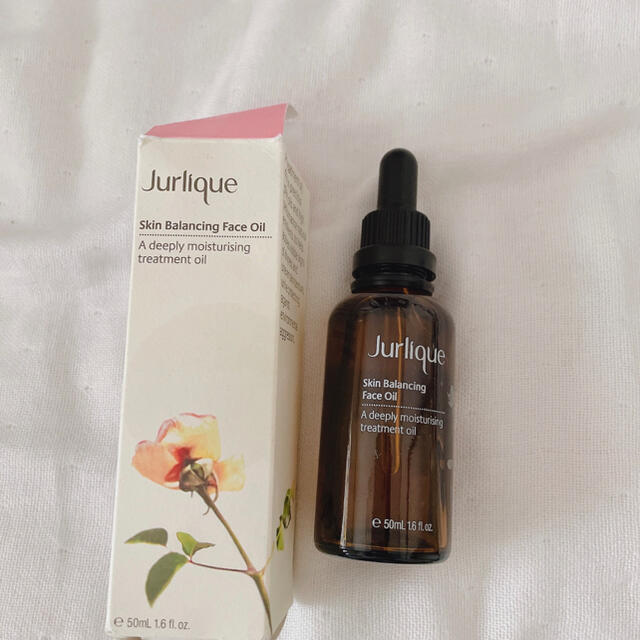 Jurlique(ジュリーク)のjurlique スキンバランシングフェイスオイル 50mL コスメ/美容のスキンケア/基礎化粧品(フェイスオイル/バーム)の商品写真