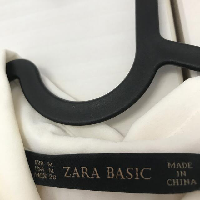 ZARA(ザラ)のZARA ワンピース レディースのワンピース(ひざ丈ワンピース)の商品写真