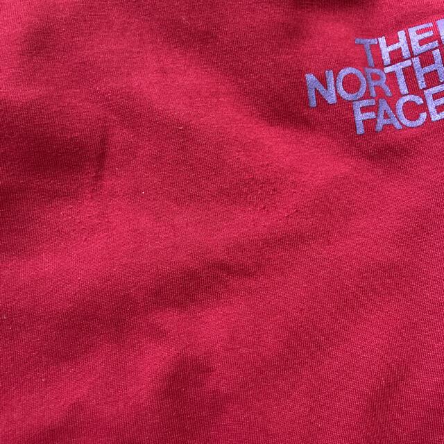 THE NORTH FACE(ザノースフェイス)のノースフェイス ロングTシャツ スポーツ/アウトドアのアウトドア(登山用品)の商品写真