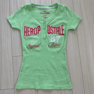 エアロポステール(AEROPOSTALE)の新品 エアロポステール トップス(Tシャツ(半袖/袖なし))