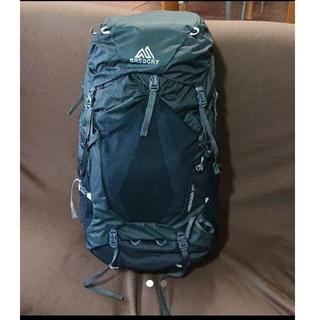 グレゴリー(Gregory)のグレゴリー パラゴン58  M/L(登山用品)