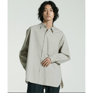 WYM LIDNM レギュラーカラーシャツ(シャツ)