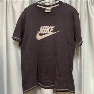 NIKE - 古着 NIKE ロゴ Tシャツ