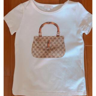 グッチ(Gucci)の★GUCCIグッチキッズ 半袖4★(Tシャツ/カットソー)