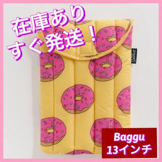BEAMS - 即日発送 baggu タブレットケース 13インチ シンプソンズ