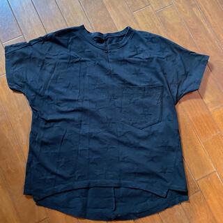 スコットクラブ(SCOT CLUB)の星柄♪ Tシャツ SCOT CLUB(Tシャツ(半袖/袖なし))
