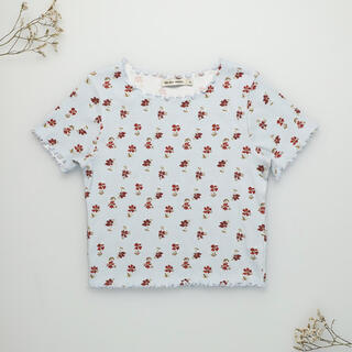 ロンハーマン(Ron Herman)のthe new society daisy tee(Tシャツ/カットソー)