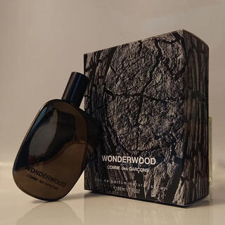 COMME des GARCONS - コムデギャルソン ワンダーウッド 50ml