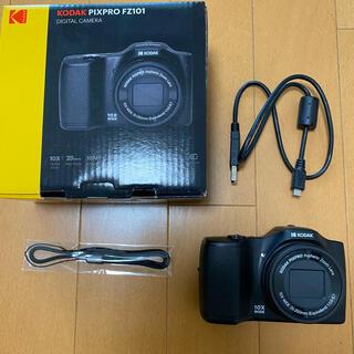 Nikon - Nikon PIXPRO FZ101 コンパクトデジタルカメラ