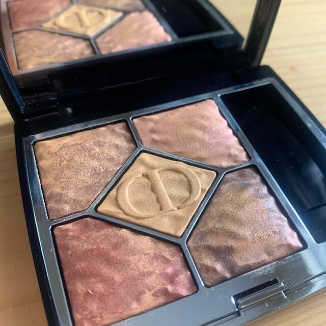 Christian Dior(クリスチャンディオール)のディオール サンク クルール クチュール コスメ/美容のベースメイク/化粧品(アイシャドウ)の商品写真
