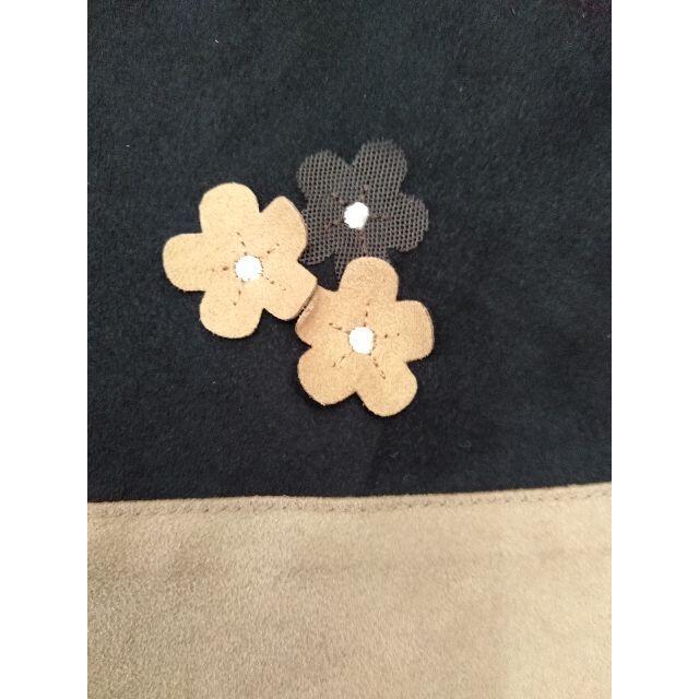 M'S GRACY(エムズグレイシー)のエムズグレイシー お花のスカート40 レディースのスカート(ひざ丈スカート)の商品写真