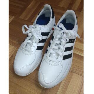 アディダス(adidas)の★未使用★ アディダス LA TRAINER 27cm(スニーカー)