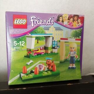 レゴ(Lego)のレゴフレンズ ステファニー(キャラクターグッズ)