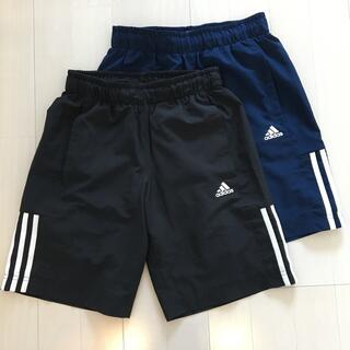 adidas - アディダス adidas サッカーパンツ テニス 150