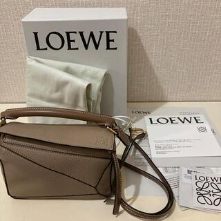 LOEWE - 新品未使用 LOEWE ロエベ パズルミニ