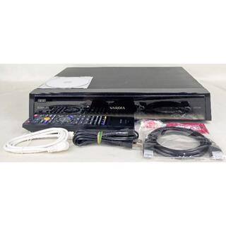 トウシバ(東芝)のTOSHIBA デジタルチューナー搭載レコーダー HDD 2TB RD-X9(DVDレコーダー)