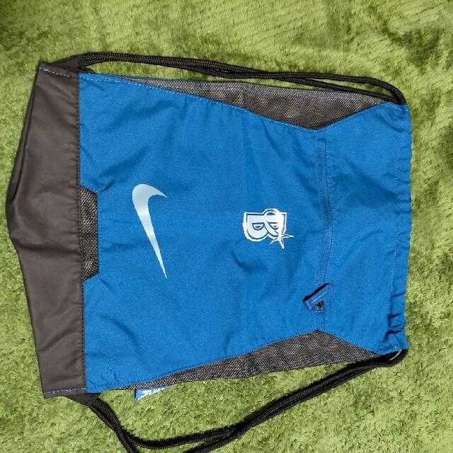 横浜DeNAベイスターズ(ヨコハマディーエヌエーベイスターズ)のベイスターズ NIKE バッグ スポーツ/アウトドアの野球(記念品/関連グッズ)の商品写真