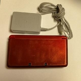 ニンテンドー3DS(ニンテンドー3DS)のNintendo 3DS ニンテンドー3DS(携帯用ゲーム機本体)