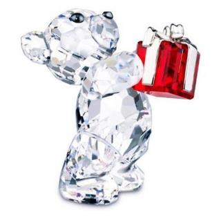 SWAROVSKI - スワロフスキー 『Kris Bear - A Gift for You』