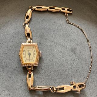 agete - agete アガット 腕時計