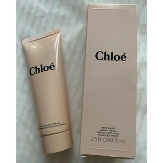 クロエ(Chloe)の*・゜゚・*クロエ パフューム ハンドクリーム*・゜゚・*(ハンドクリーム)