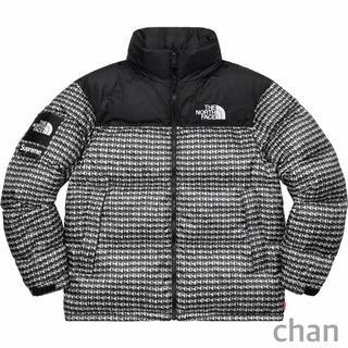 シュプリーム(Supreme)のsupreme®/TNF® Studded Nuptse Jacket(ダウンジャケット)