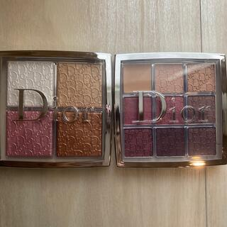 Dior - ディオール バックステージ アイシャドウ