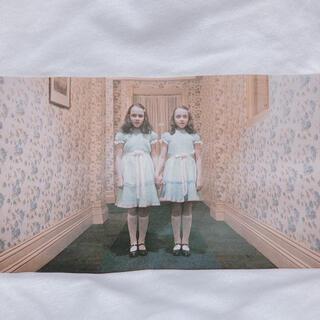 グリモワール(Grimoire)の本日限定 レア The shining(Tシャツ(半袖/袖なし))