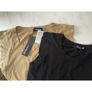 ジャーナルスタンダード(JOURNAL STANDARD)のCAL.Berries tシャツ2枚セット(Tシャツ(半袖/袖なし))