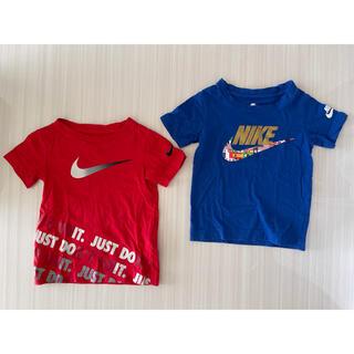 ナイキ(NIKE)のNIKE Tシャツ 半袖  ベビー(Tシャツ/カットソー)