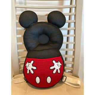 ディズニー(Disney)のミッキー  転倒防止  リュック 赤ちゃん(その他)