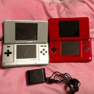 ニンテンドーDS(ニンテンドーDS)のNintendo DS 初代(携帯用ゲーム機本体)